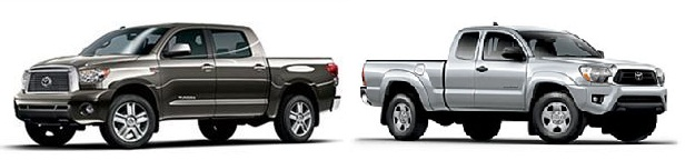 tundra and tacoma voted best trucks for the money brent brown toyota. Black Bedroom Furniture Sets. Home Design Ideas