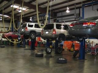 Recordkeeping In Car Dealership