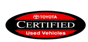 Brent Brown toyota certified